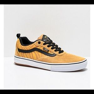 Vans Kyle Walker Pro Sneakers Shoes Mens 11.5